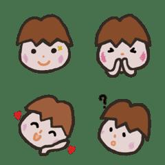A-chan Emoji
