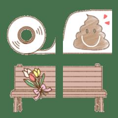 Cute emoji that are fun to combine