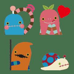 Mokeke Emoji