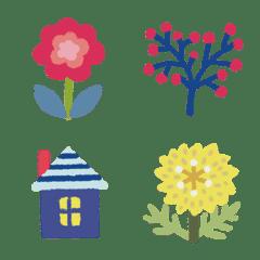 otonakawaii hokuoufuu emoji