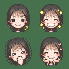 Emoji FACE.25 NEOWOLF