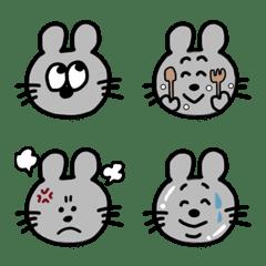 อิโมจิไลน์ mouse life