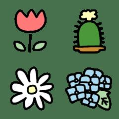 THE emoji 5.