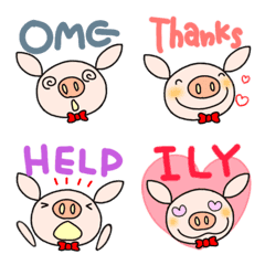 yuko's pig ( English ) ...