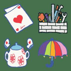 Yamachan Emoji 6