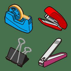 Daily supplies Emoji 2