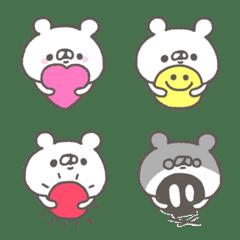 KUMAYAN. Emoji 9