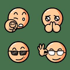 恐爸恐媽 - 表情貼_1