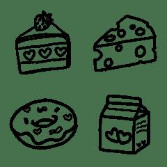 Lovely food