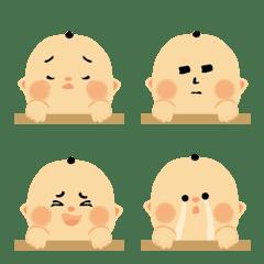 BOSS BABY MEATY