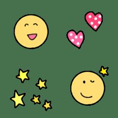 Basically usable emoji
