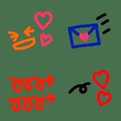 Cawaii emojis 28