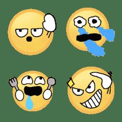 smile face emoji5