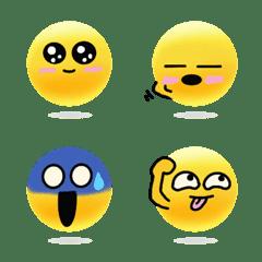 standard smile face emoji 3
