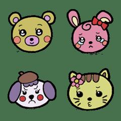 Retro Emoji!!!