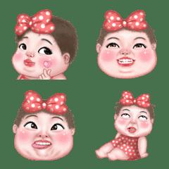 Minny Emoji ..
