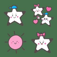 Hoshi-san emoji