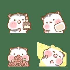 PandaMouse cute daily life.