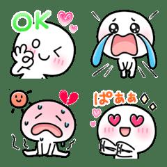 [100% Every day] Cute Emoji. - 12