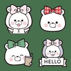 RIBON & AKUMA no Emoji