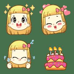 Biscuit Animated Emoji