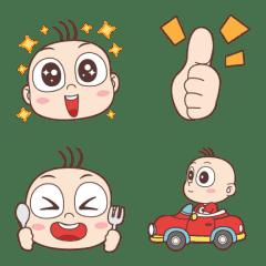 PangPond Animated Emoji