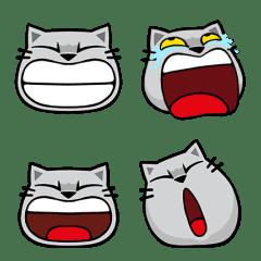 貓爪抓 -表情動動抓-