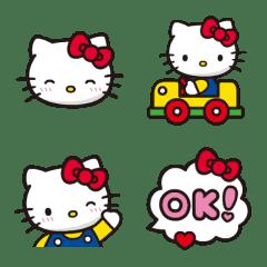 Hello Kitty 動態表情貼
