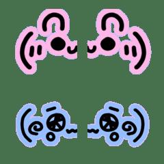 TsunagaruEMOJi