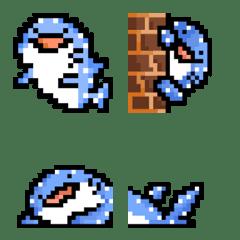 pixel Whaleshark