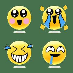 standard smile face emoji 4