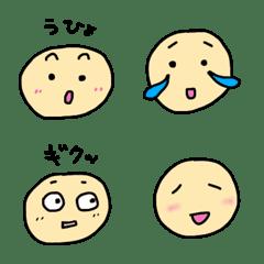 Mikichi emoji