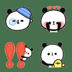move!gu-tara panda