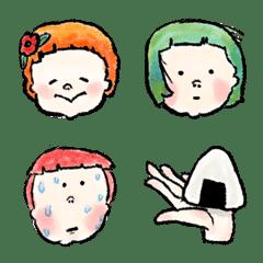vague faces 2