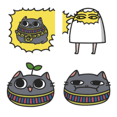 埃及大旅社 動態表情貼