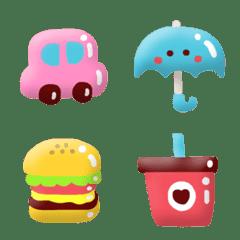 [Move] Puni Emoji