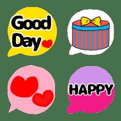 End of sentence Emoji!5