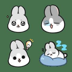 ㄇㄚˊ幾兔-動態表情貼