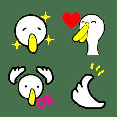 duck maggi emoji