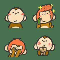 YIRU & MARS's 的表情貼 2
