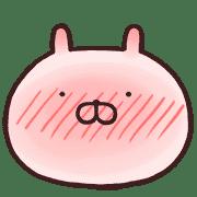 อิโมจิไลน์ Usamaru อิโมจิ