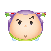 อิโมจิไลน์ Disney Tsum Tsum จาก Pixar