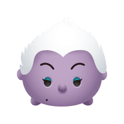 อิโมจิไลน์ Disney Tsum Tsum อิโมจิเจ้าหญิง