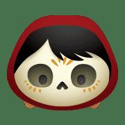 อิโมจิไลน์ Disney Tsum Tsum อิโมจิจากเรื่องฮิต