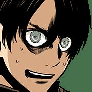 อิโมจิไลน์ Attack on Titan Emoji