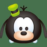 อิโมจิไลน์ Disney Tsum Tsum อิโมจิตัวละครในใจคุณ