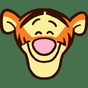 อิโมจิไลน์ หมีพูห์ อิโมจิ