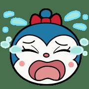 อิโมจิไลน์ Anpanman Emoji