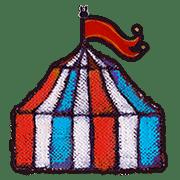 อิโมจิไลน์ Sentimental Circus. อิโมจิ
