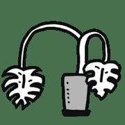 อิโมจิไลน์ LAIMO Friends Emoji